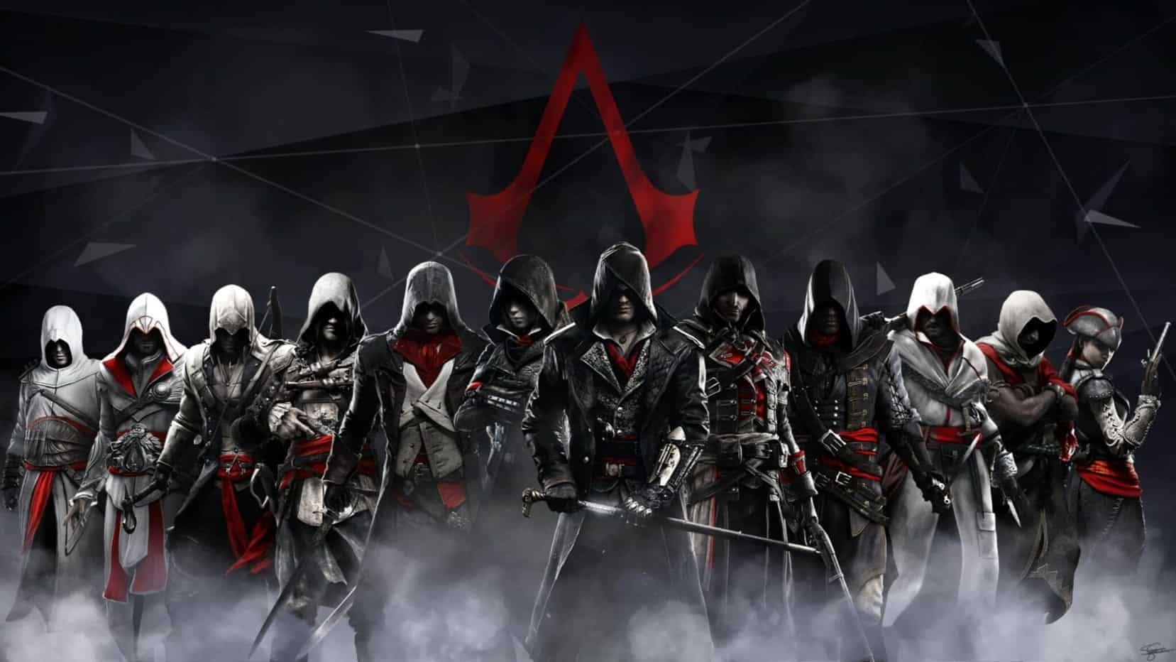 Syndicat Assassin's Creed - Assassin's Creed