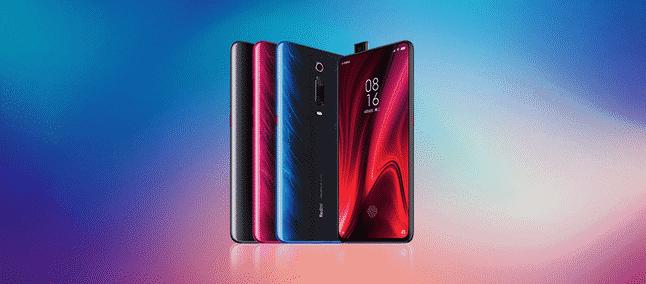 Xiaomi Mi 9T Pro - Xiaomi Mi 9T