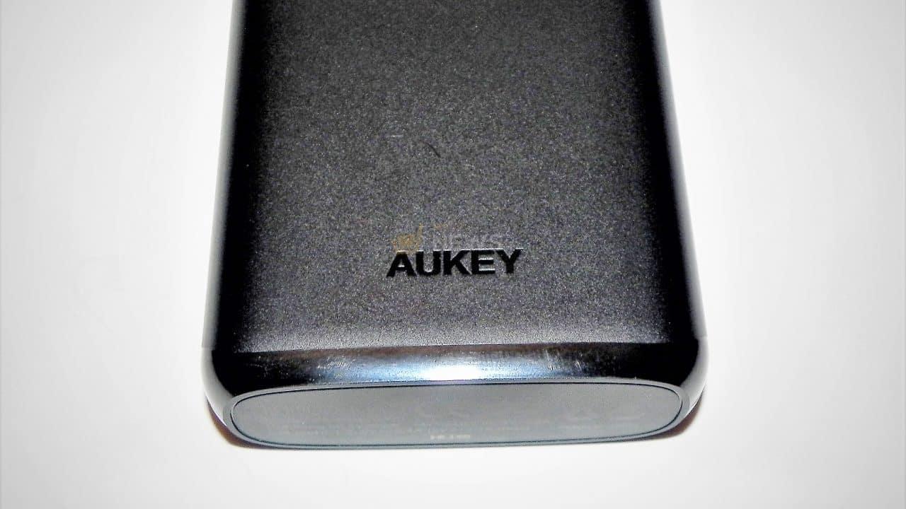 Souris d'ordinateur - Aukey