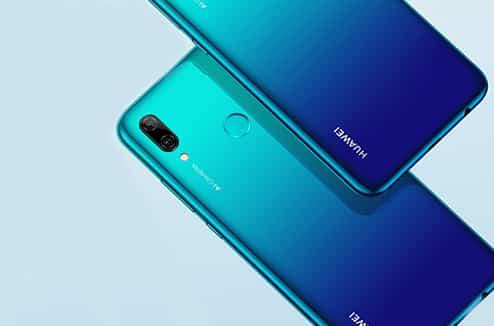 Huawei P smart - Huawei P smart (2019)