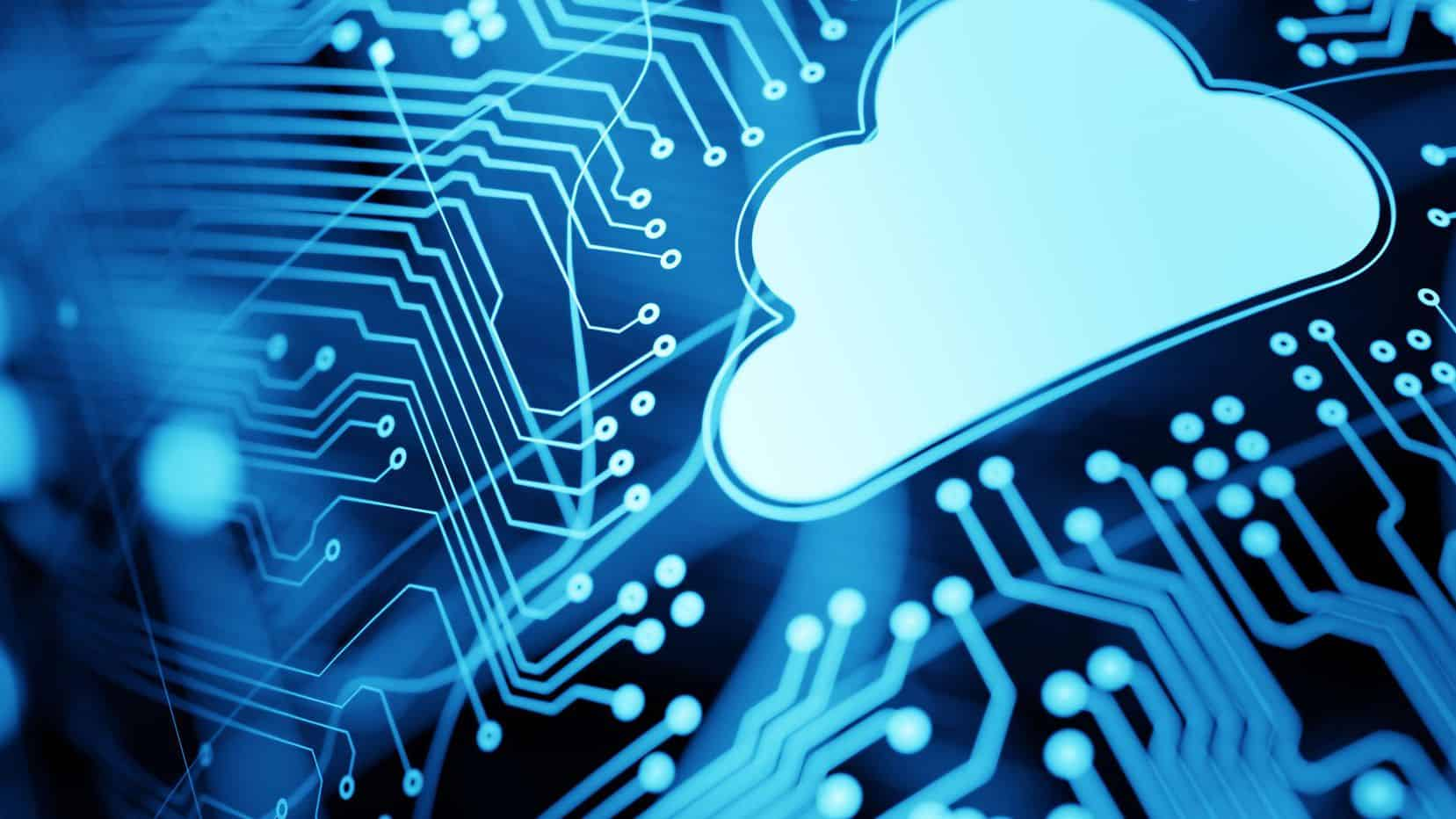 Cloud computing - IBM