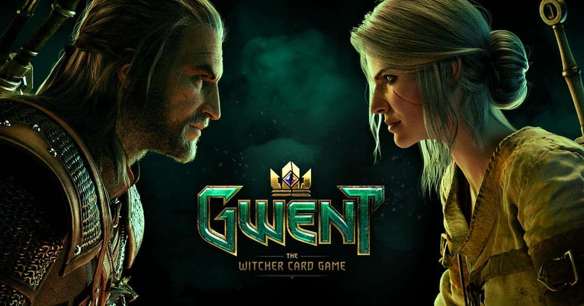 Jeu de cartes Gwent: The Witcher - The Witcher 3: Chasse sauvage