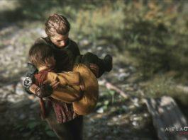 A Plague Tale Innocence - Le dernier d'entre nous