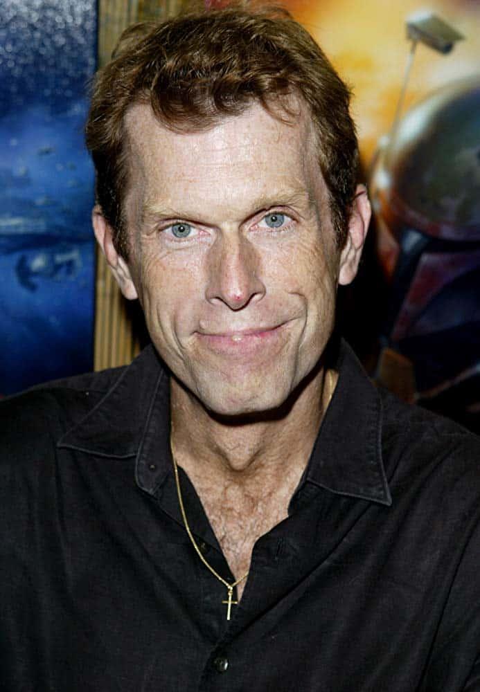 Portrait de Kevin Conroy trouvé sur IMDb