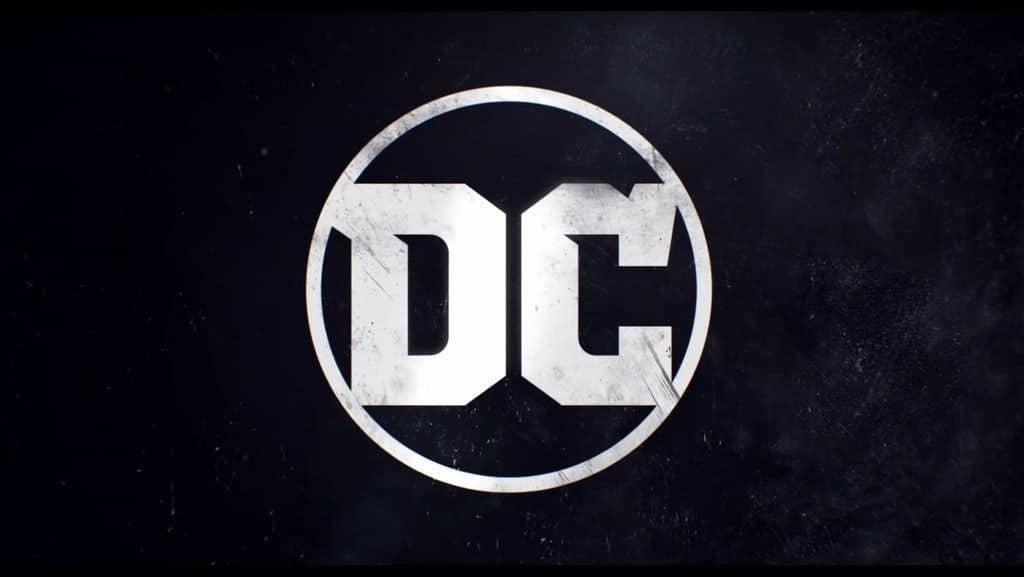 Logo - DC Comics