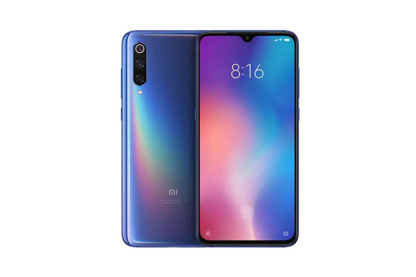 Xiaomi Mi 9 - Xiaomi Mi 9T
