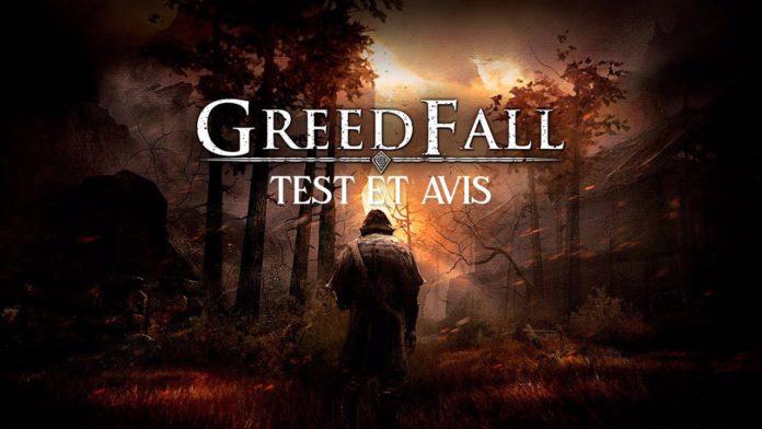 GreedFall - Mars: journaux de guerre