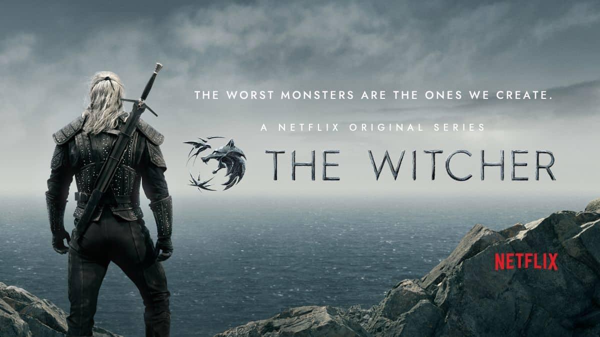 Geralt de Riv - The Witcher -- Yennefer