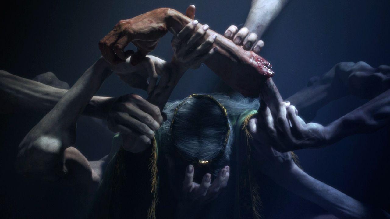Bague Elden - Sekiro: les ombres meurent deux fois