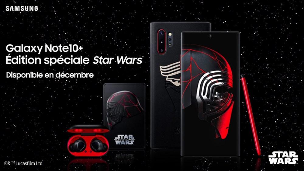 Samsung Galaxy Note10 + - Samsung Galaxy S10