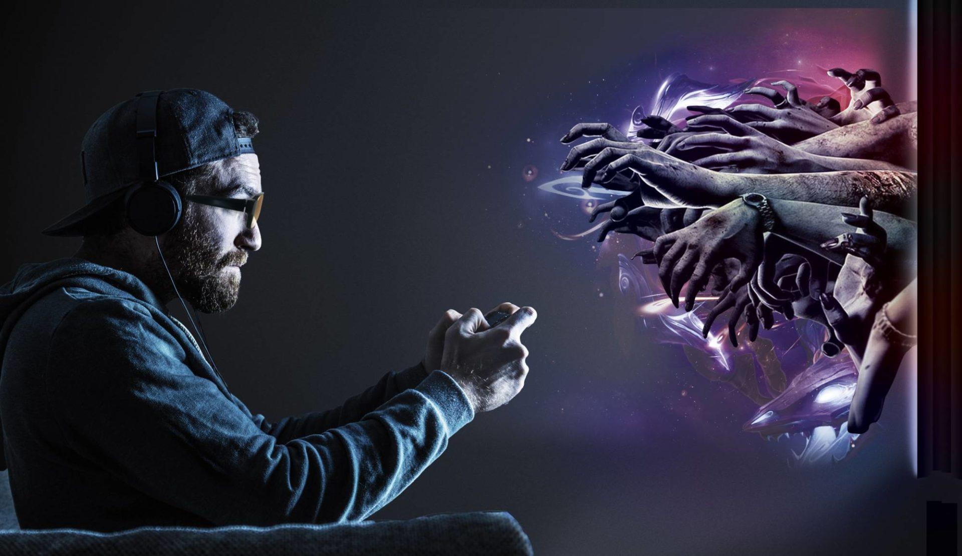 joueur - The Elder Scrolls V: Skyrim
