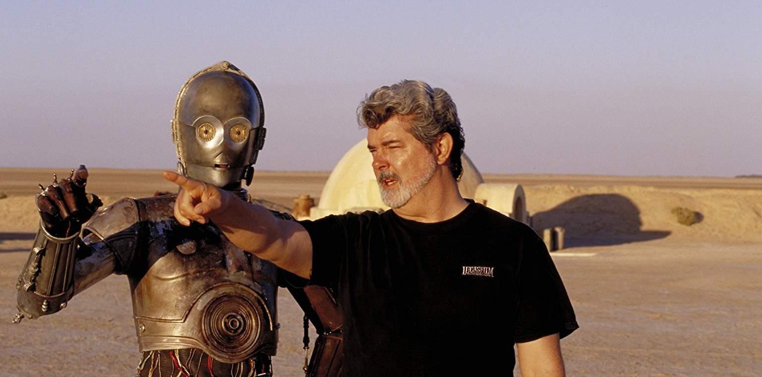 George Lucas Star Wars : L'Ascension de Skywalker