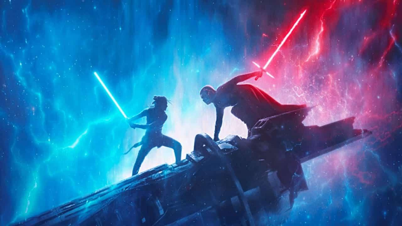 Luke Skywalker - Guerres des étoiles
