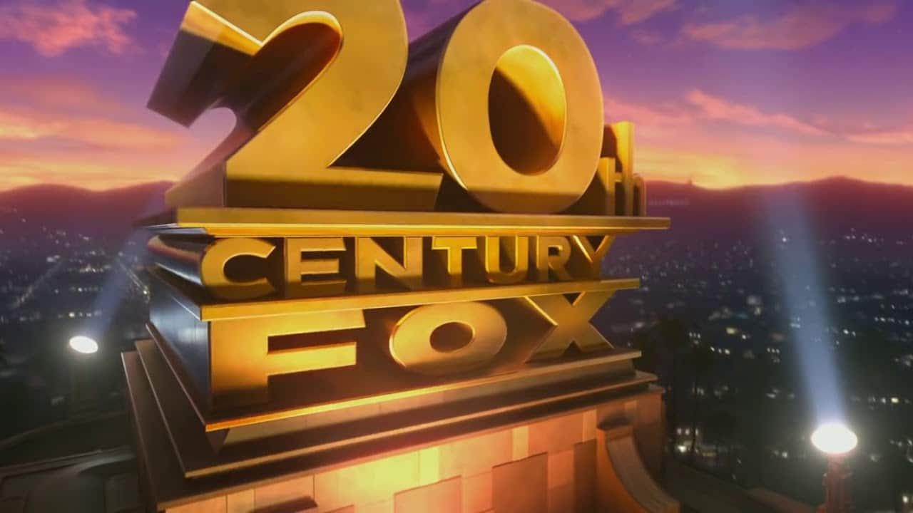 Studios du XXe siècle - 21st Century Fox