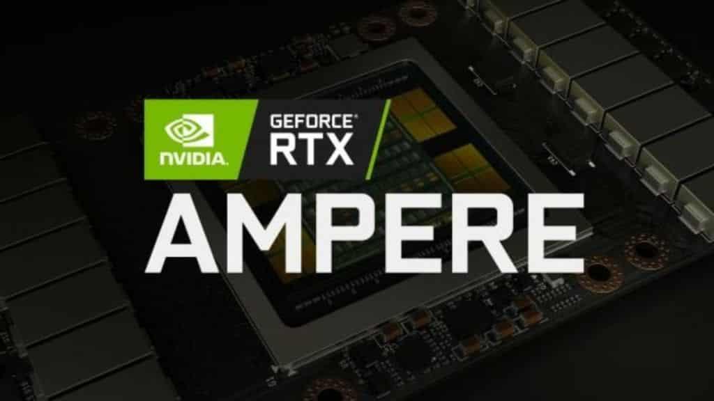 Nvidia - Ampère