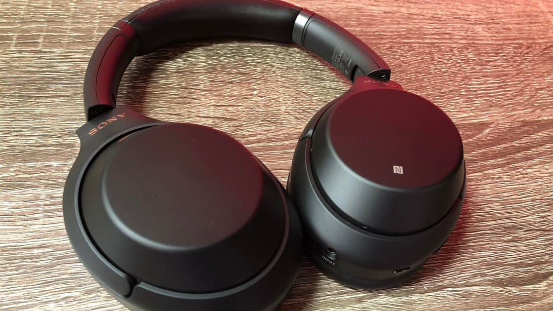 Sony WH-1000XM3 - Sony