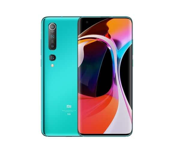 Xiaomi Mi 10 - Xiaomi Mi 10 Ultra
