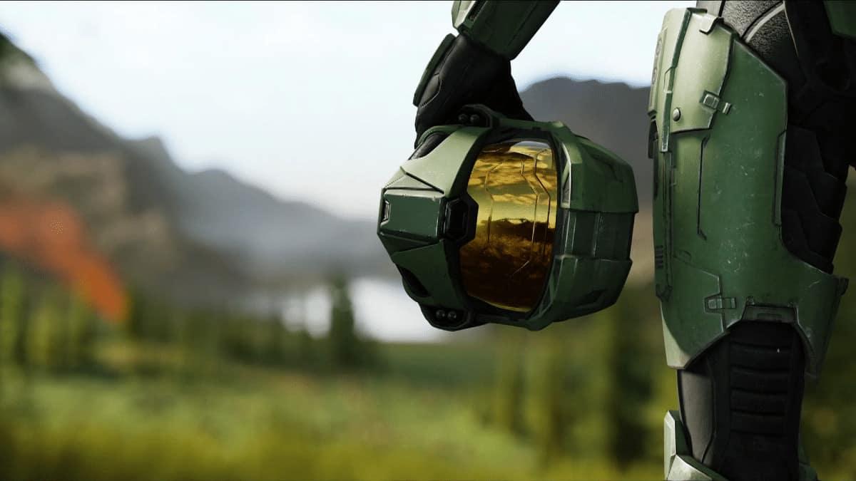 Halo Infinite - Razer - Xbox