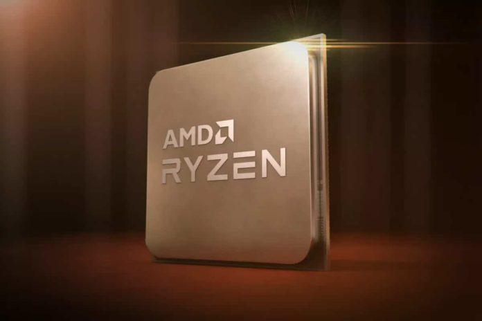 AMD - Ryzen 5000