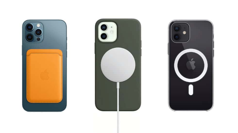 MagSafe revolution iphone 12