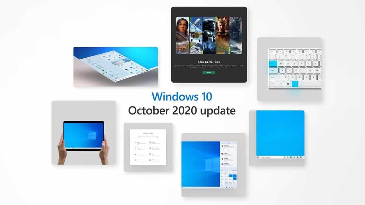 Le menu Démarrer - Windows 10