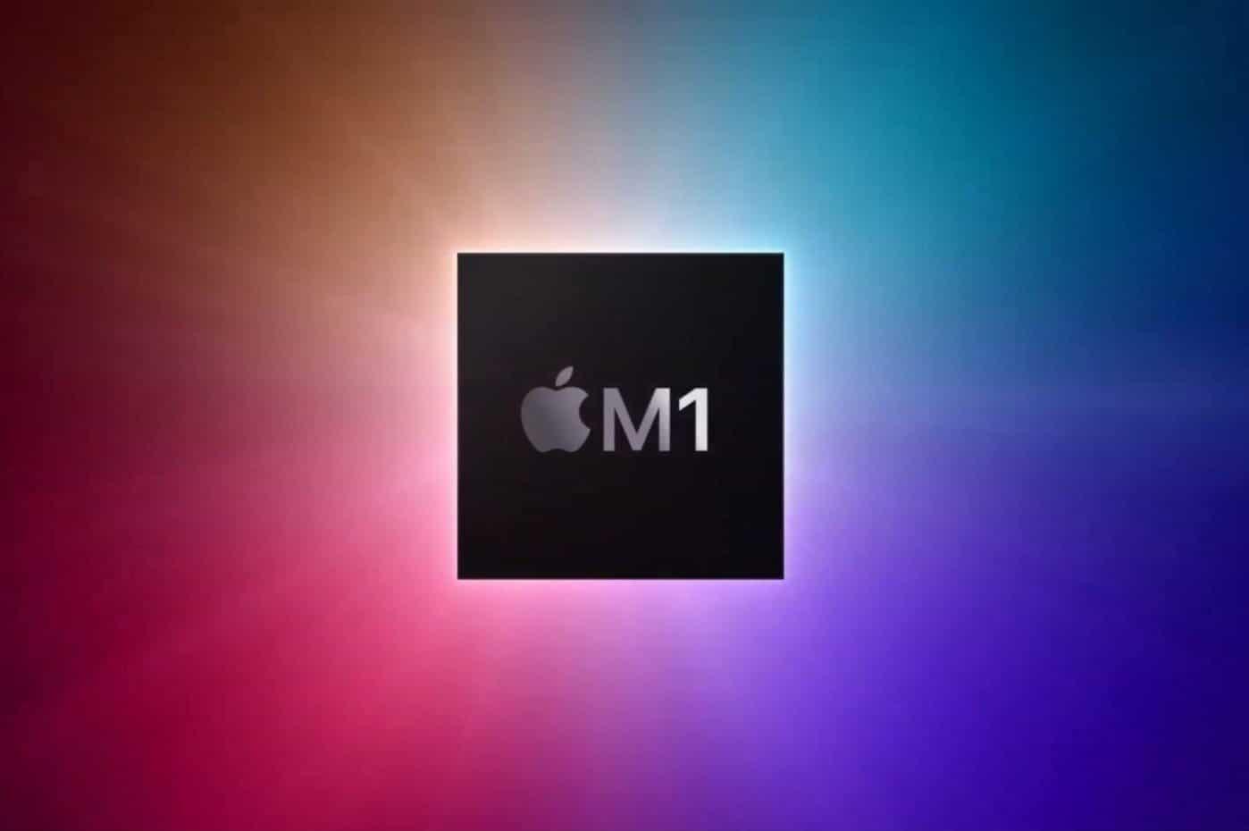 Apple-M1-processeur-ARM-puce