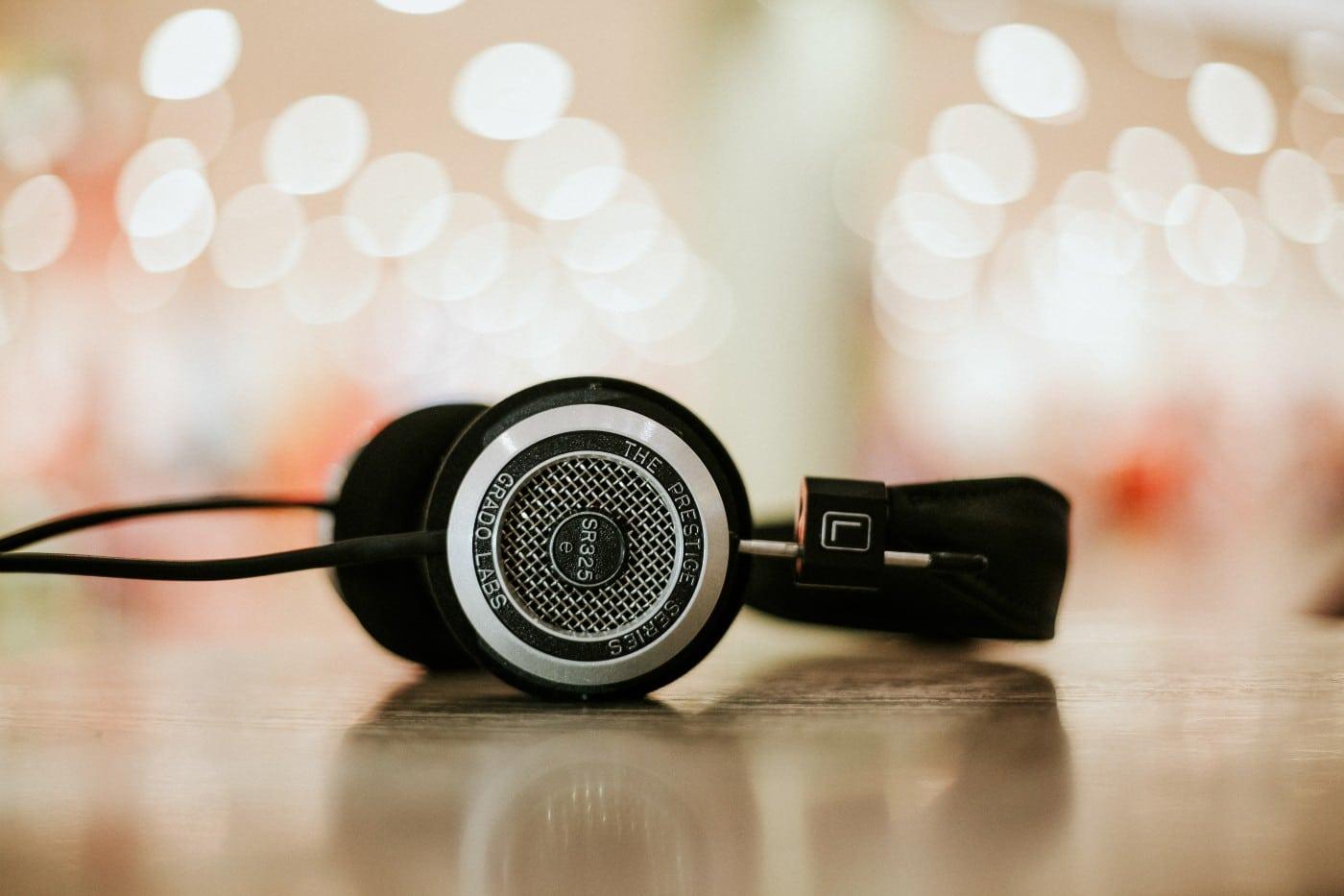Casque Audio Taxe