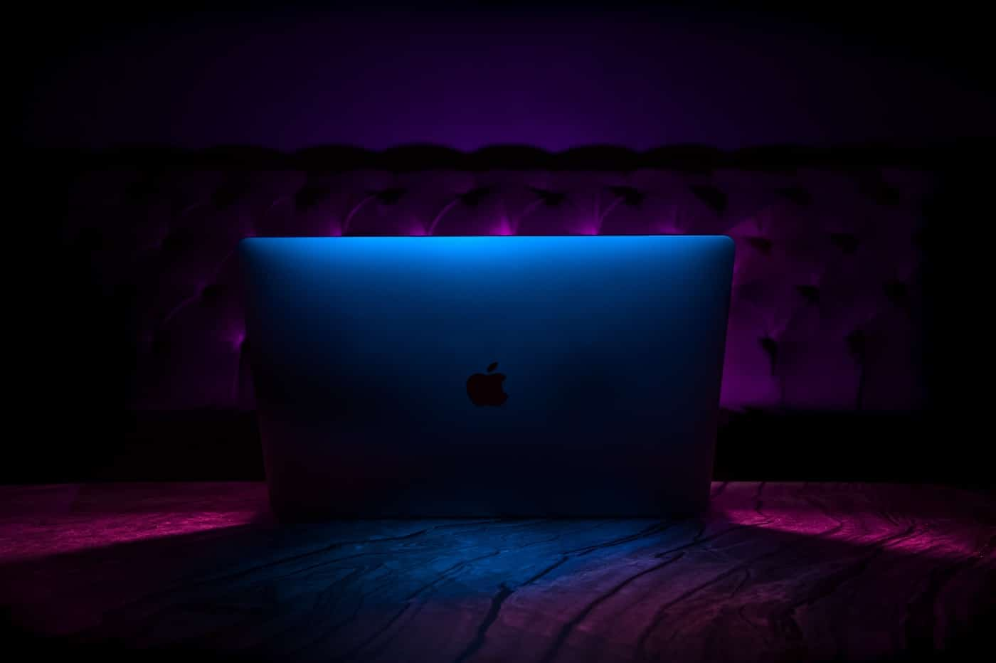 MacBook Pro - Puce M1 - Apple