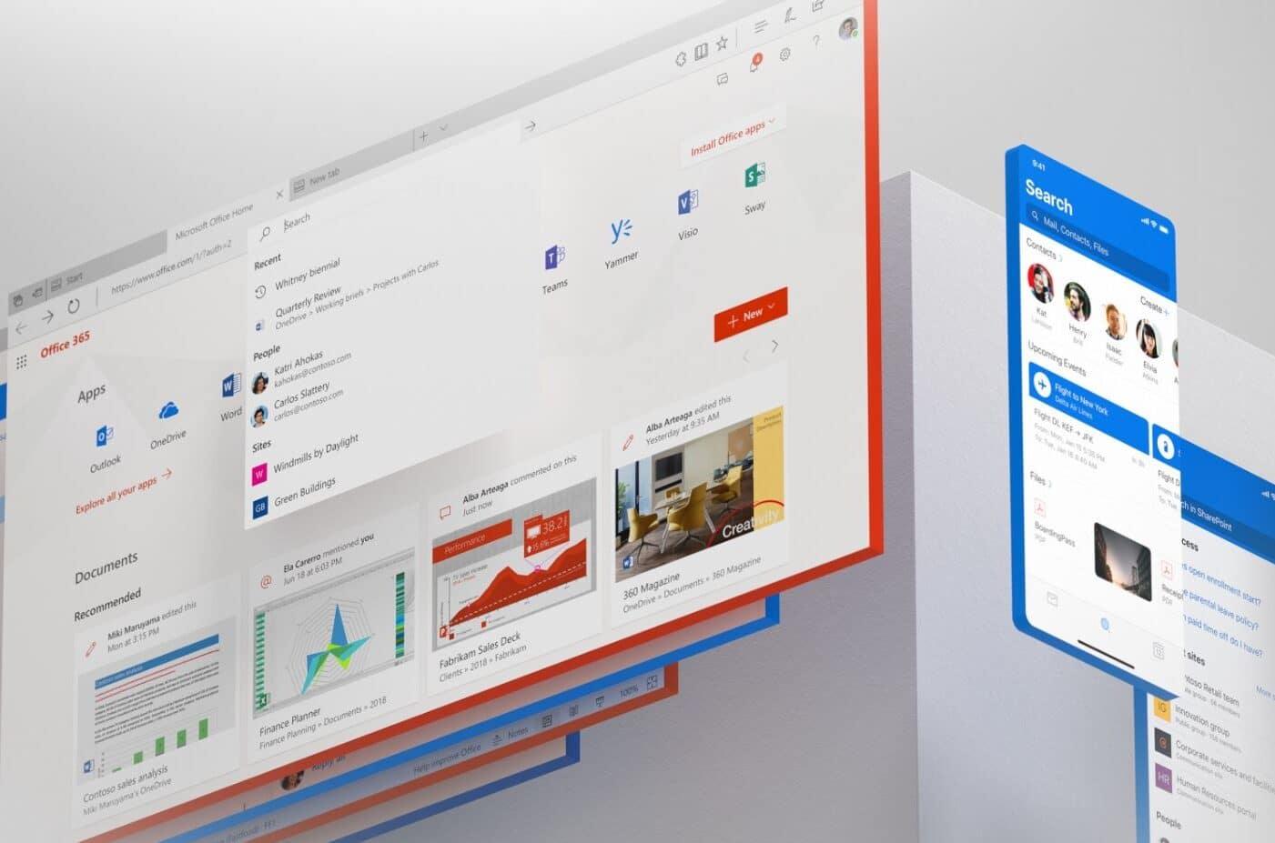 Windows 10 - Microsoft Corporation