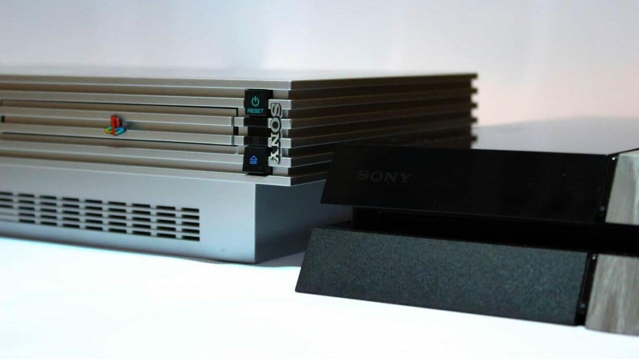 PS2 - PS4