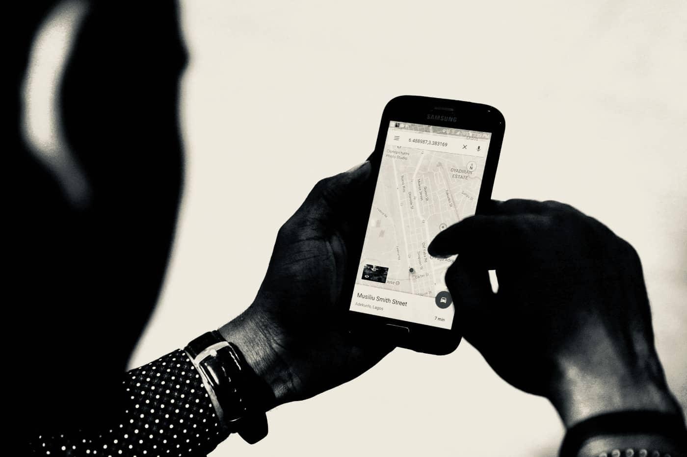 google maps nouvelles fonctionnalites covid