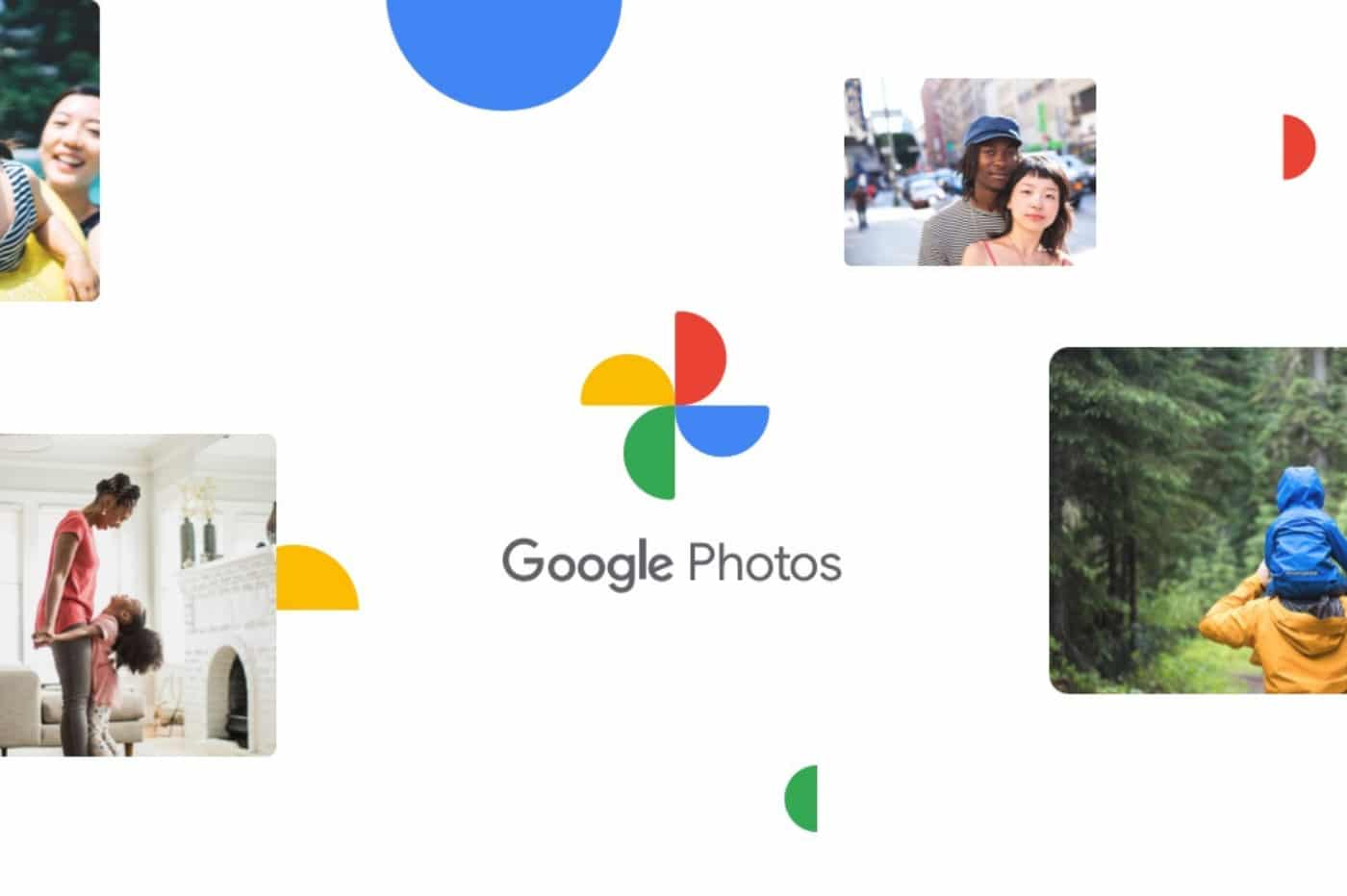 google photos fin stockage illimite gratuit