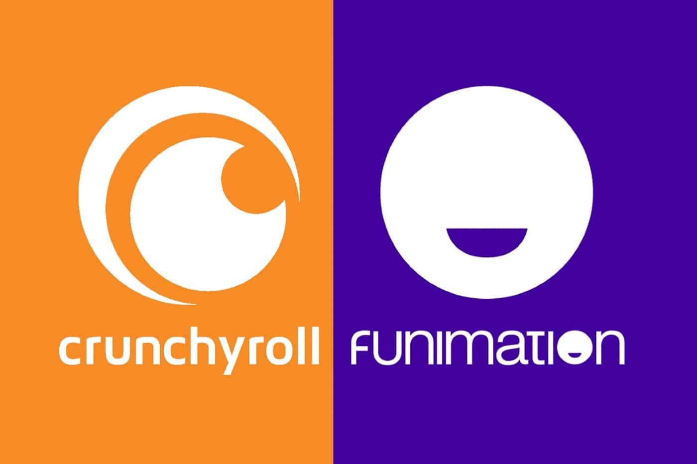 Crunchyroll et Funimation deviennent deux mastodontes du streaming d'animé au monde sous l'étendard de Sony.