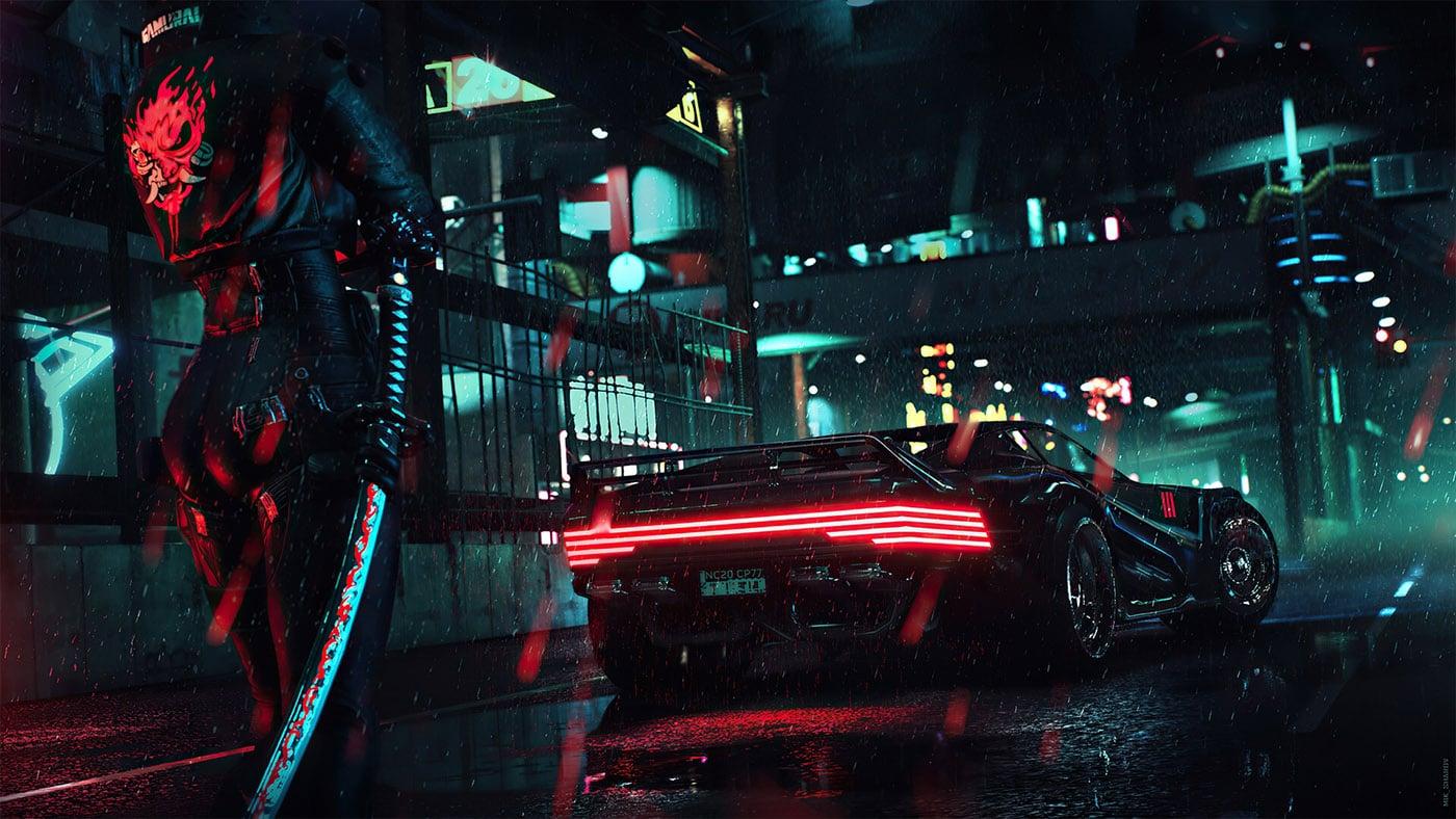 CD Projekt RED vient de publier le nombre de ventes de CyberPunk 2077