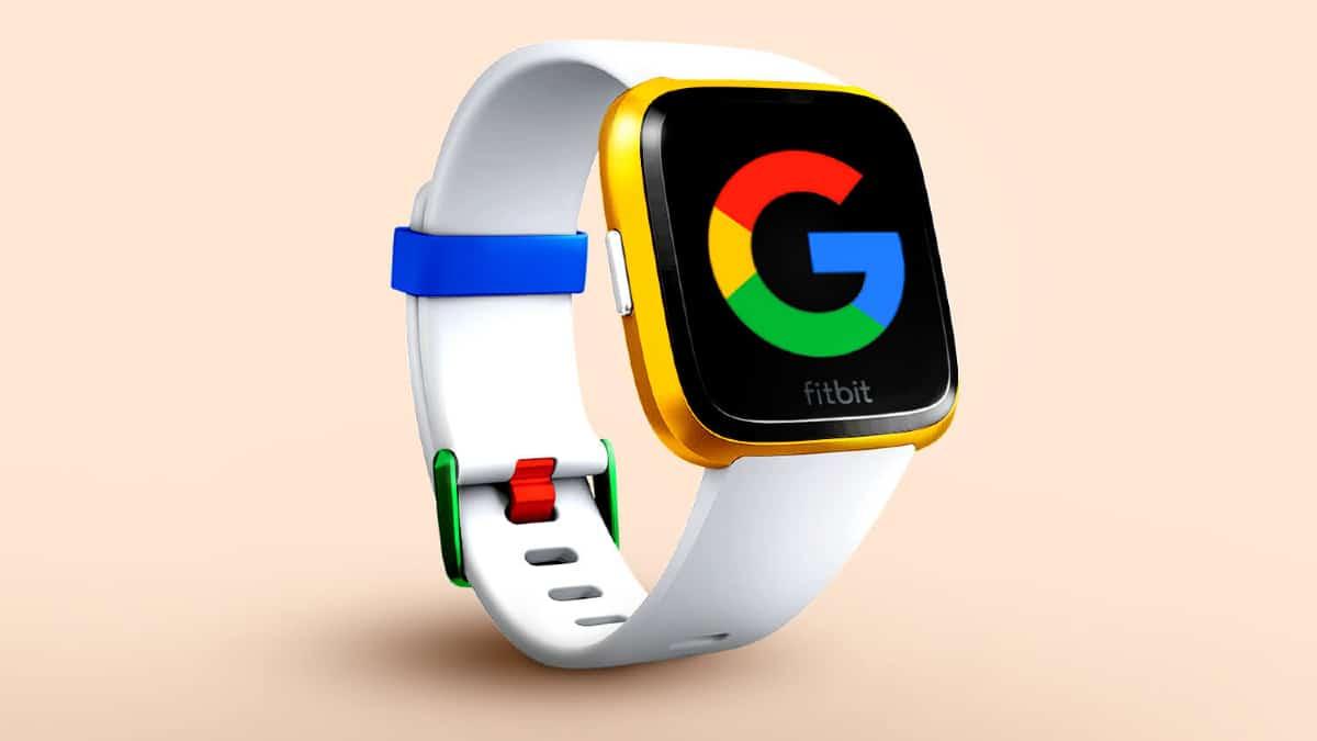 Google a l'accord de l'Europe pour acheter Fitbit sous certaines conditions
