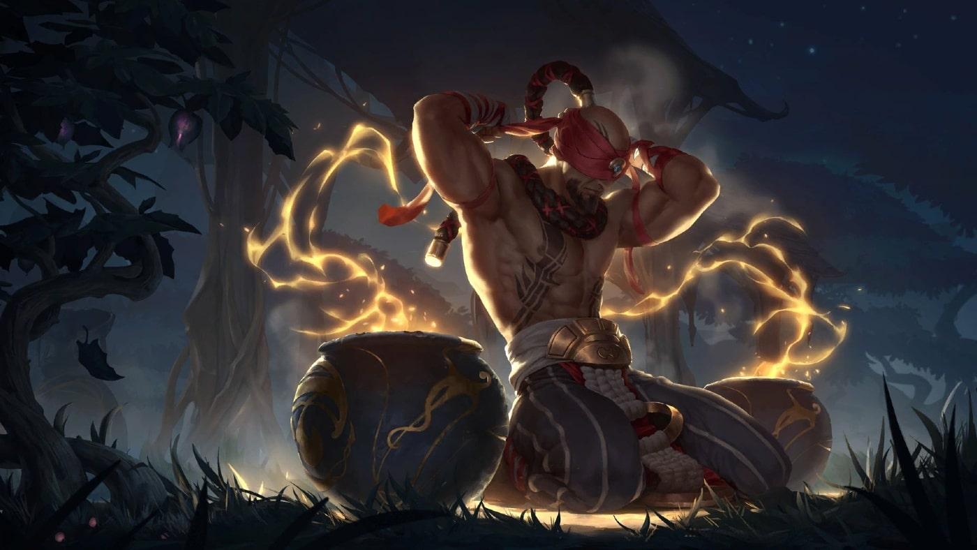 Riot Games prépare un MMORPG sur le thème de League of Legends.