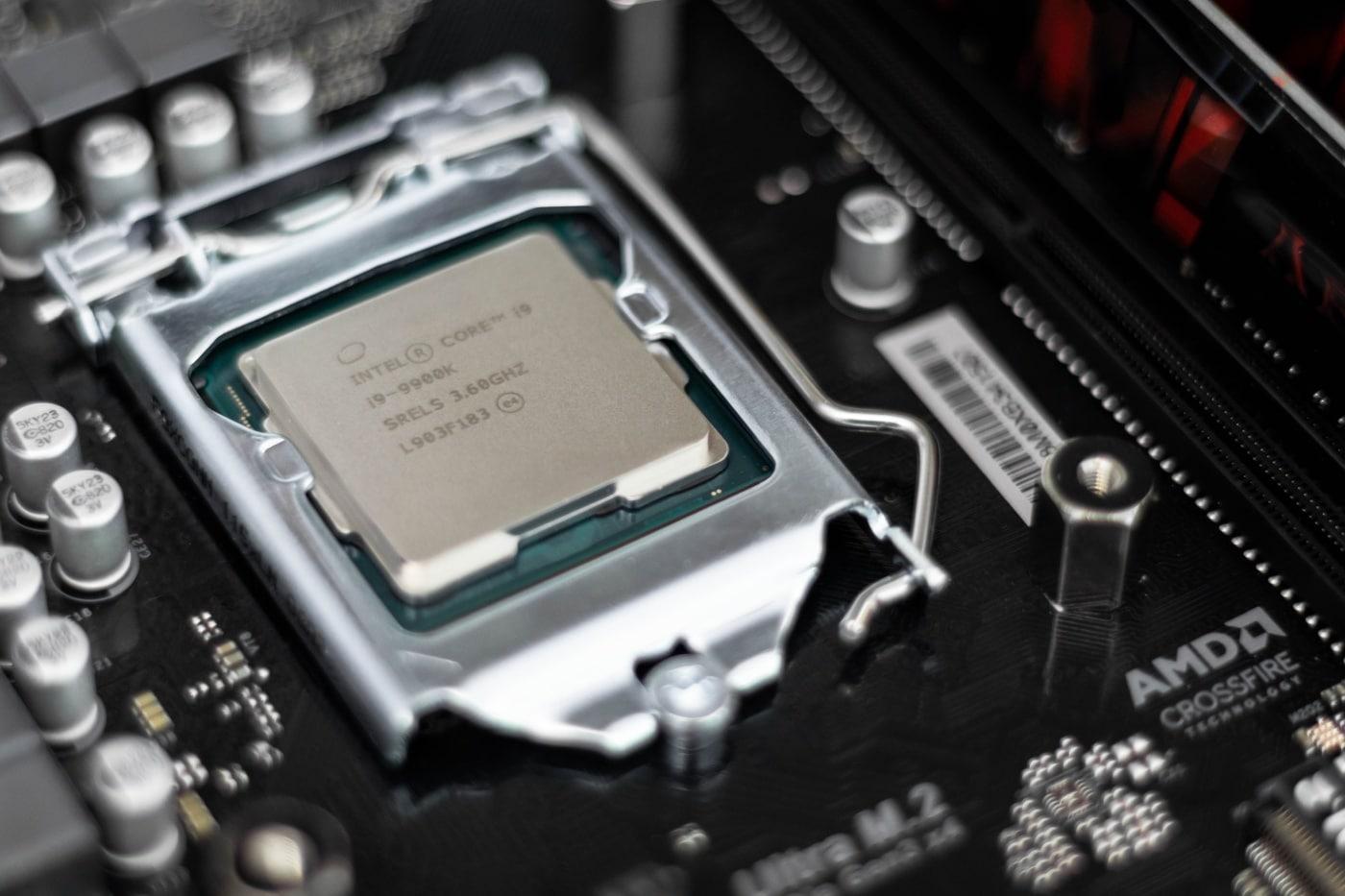 Les puces d'Intel seront supprimés pour mettre en place les Microsoft ARM