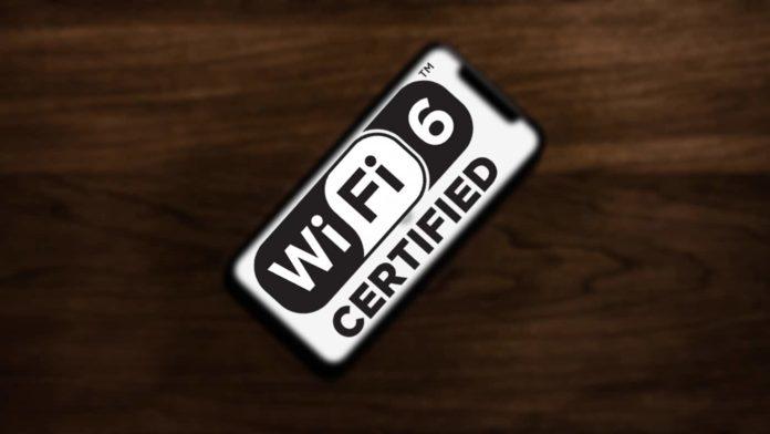 Le WIFI 6E serait disponible sur les iPhone 13 2021 !