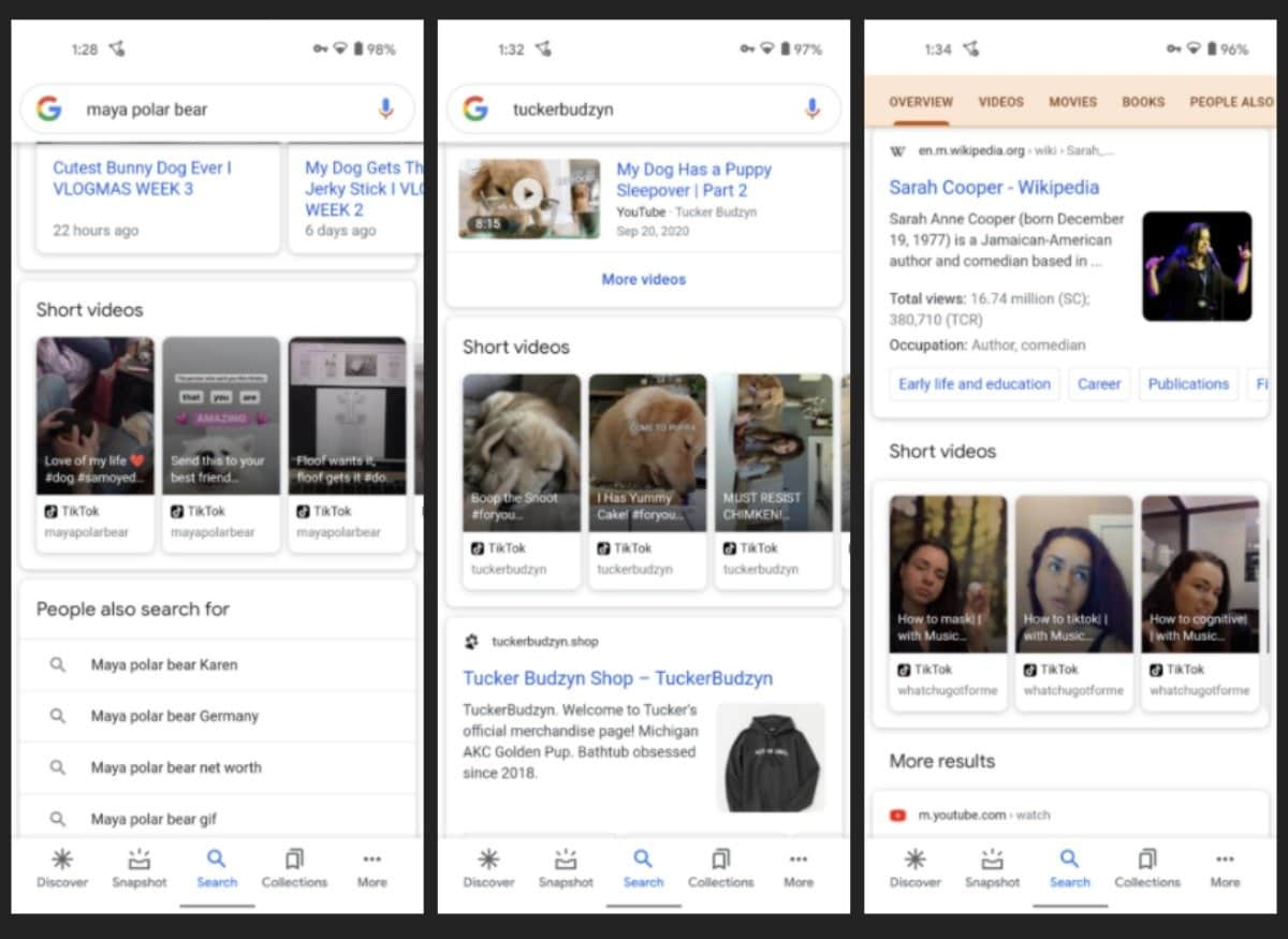videos-tiktok-instagram-google-application