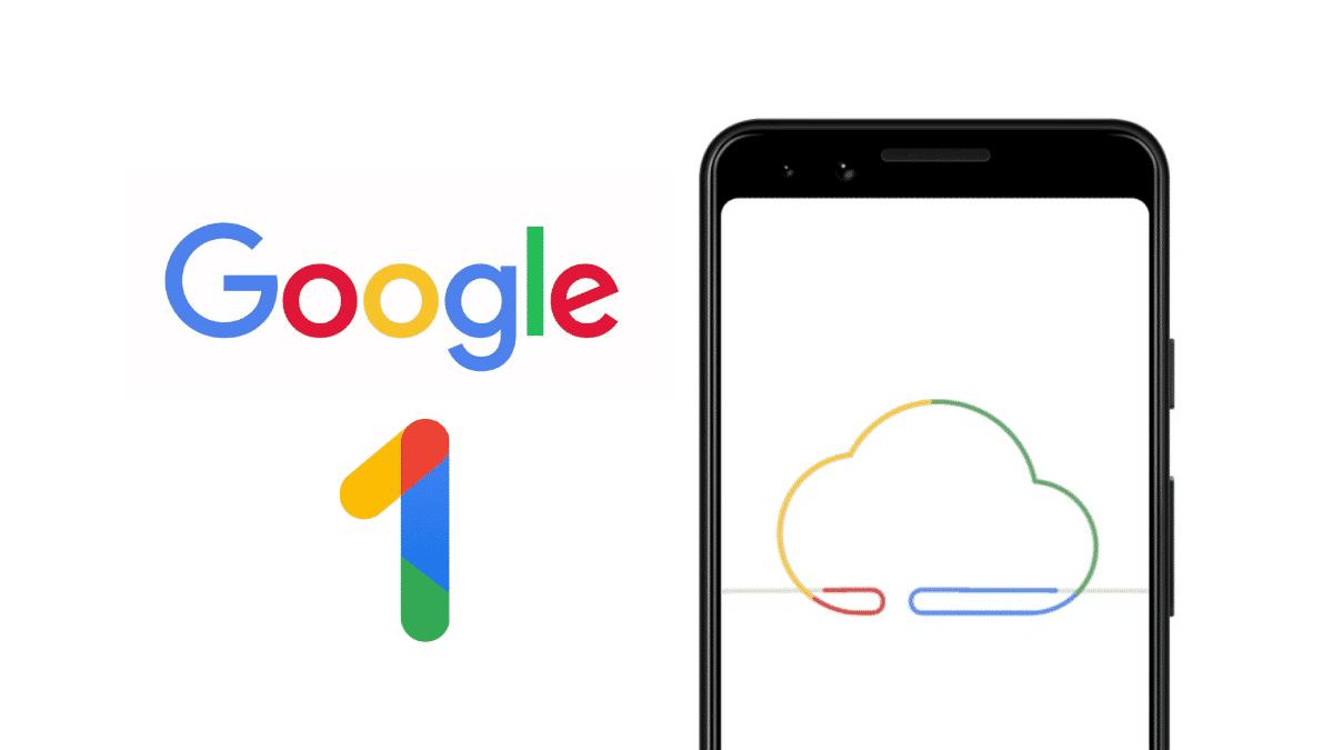 google one version essai stockage gratuit