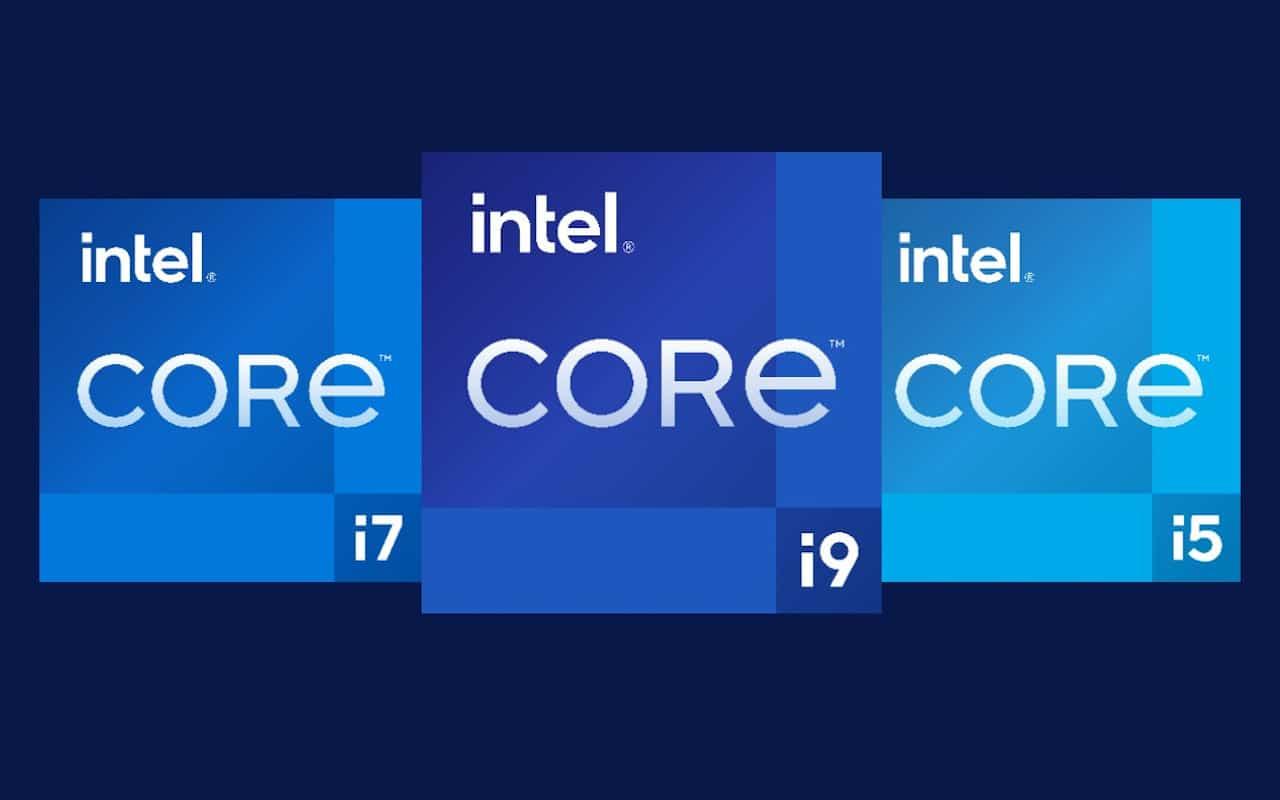 intel core rocket lake-s 11e generation