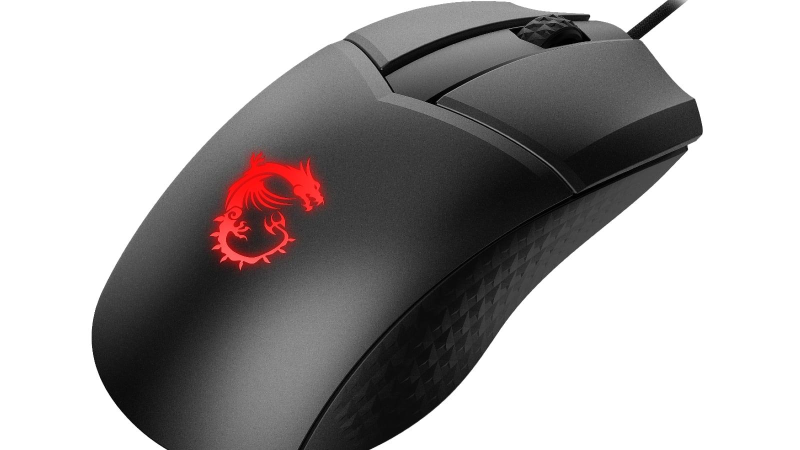 La MSI Clutch GM41 Lightweight sort en France. Les joueurs pourront compter sur cette nouvelle souris gaming.