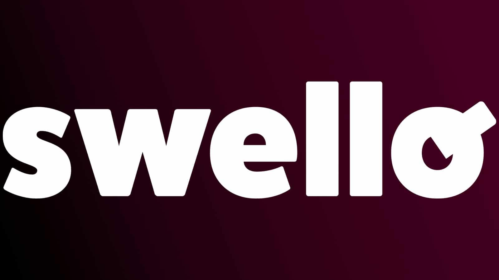 Le logo de Swello, le gestionnaire de réseaux sociaux française