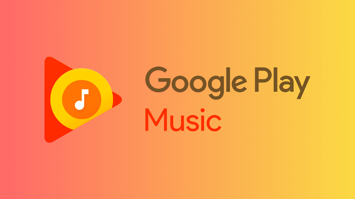 fin google play music streaming bilbiotheque