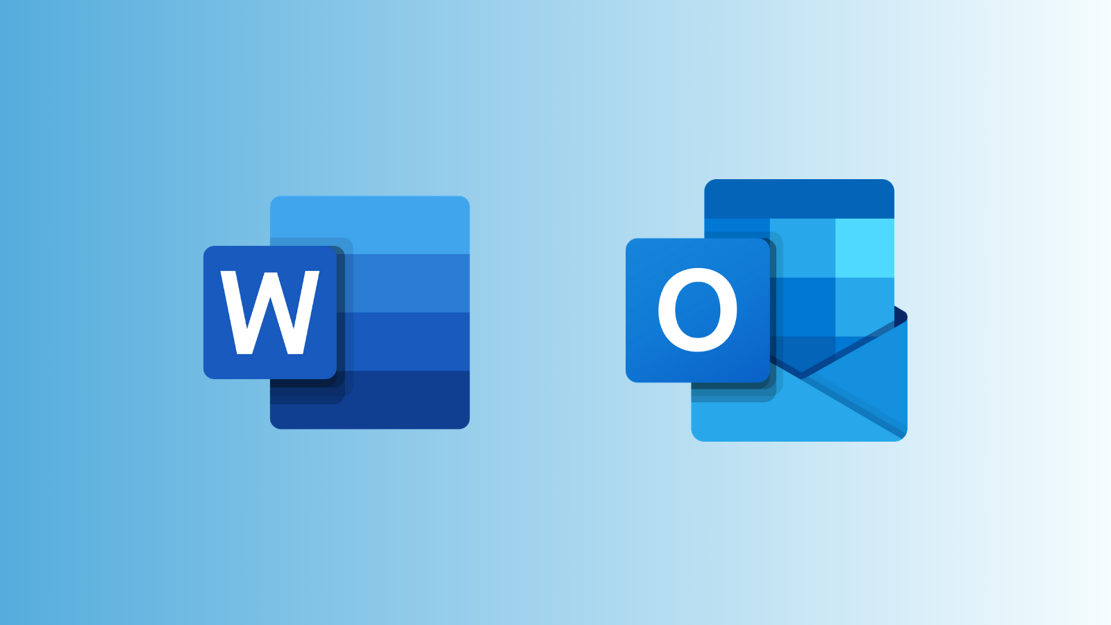 prediction texte microsoft word outlook