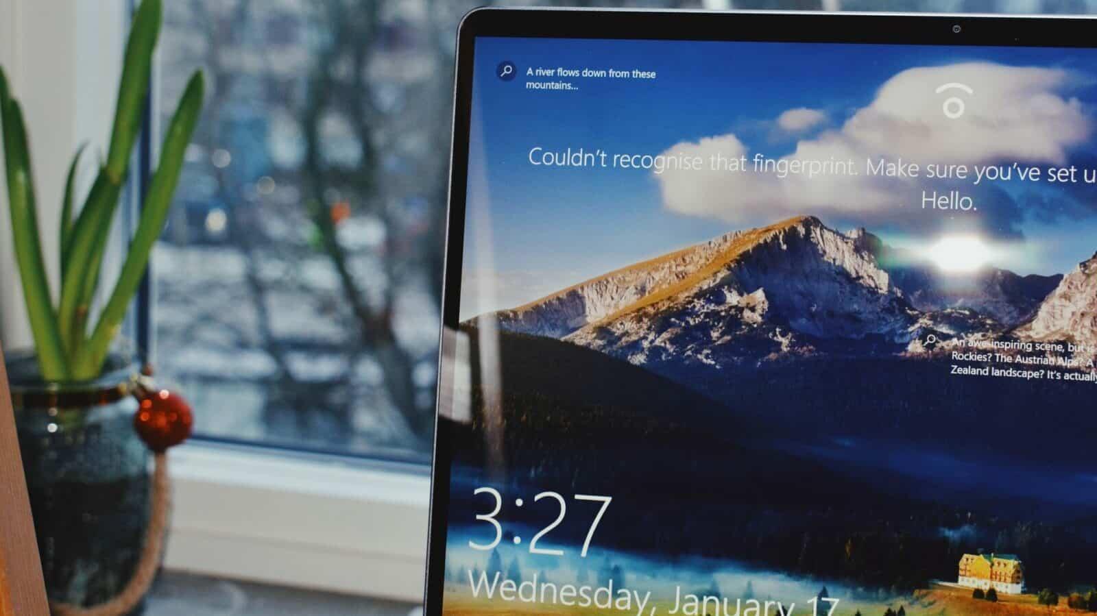 windows 10 21H1 mise a jour nouveautes