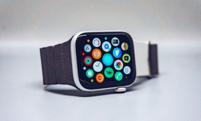 Une nouvelle Apple Watch sortirait pour les sportifs de l'extrême.