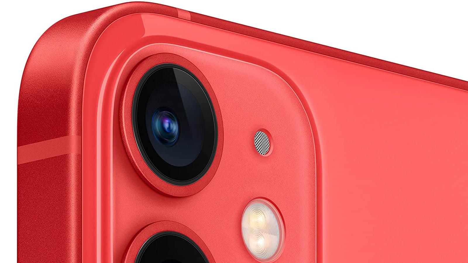 l'iPhone 12 Mini est une nouvelle déclinaison de la gamme très intéressante.