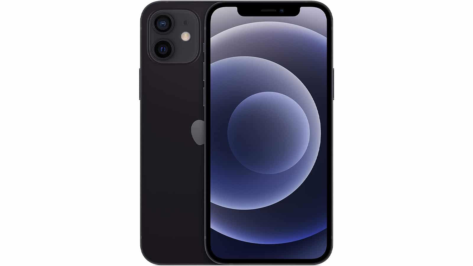 L'iPhone 12 est en promotion à l'aide d'un code sur Cdiscount !