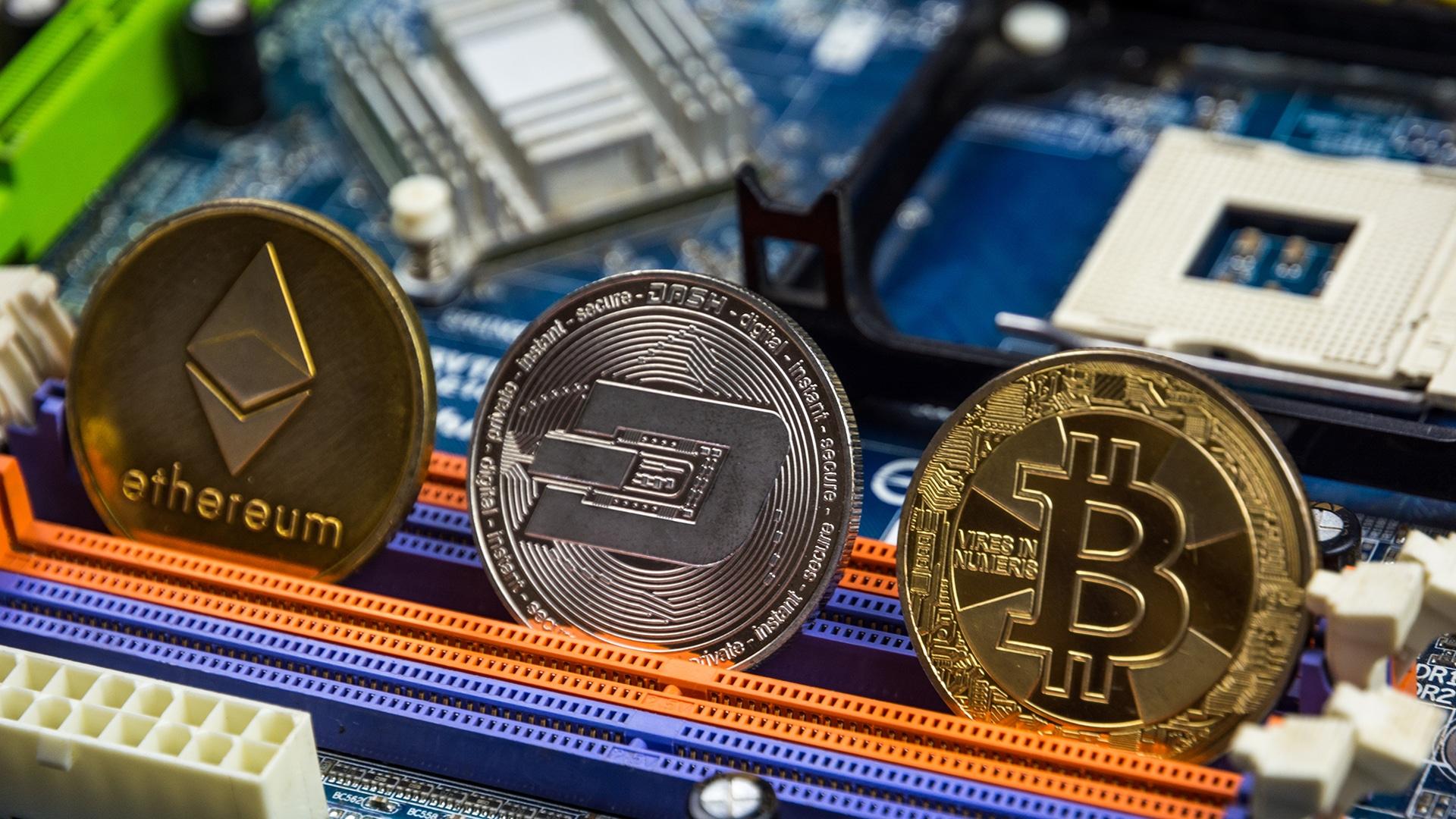 Le minage de Ethereum, Bitcoin, Cryptomonnaie sera ralenti sur les cartes graphiques de chez Nvidia.